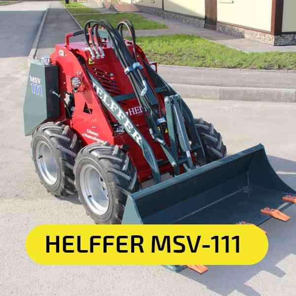 HELFFER MSV-111