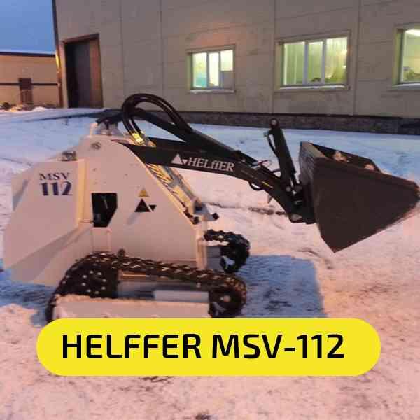 HELFFER MSV-112